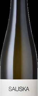 Late Harvest Cuvée 2013 (0,5l)